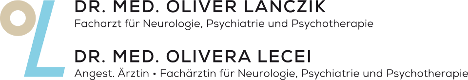 Neurologe Dr. Oliver Lanczik und Dr. Olivera Lecei in Mannheim